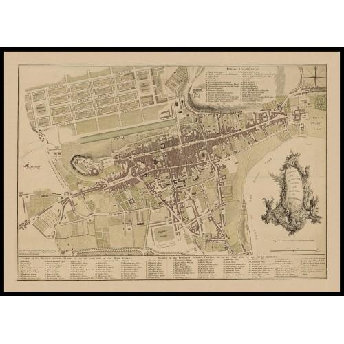 EDINBURGH 1773