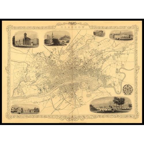 GLASGOW 1851