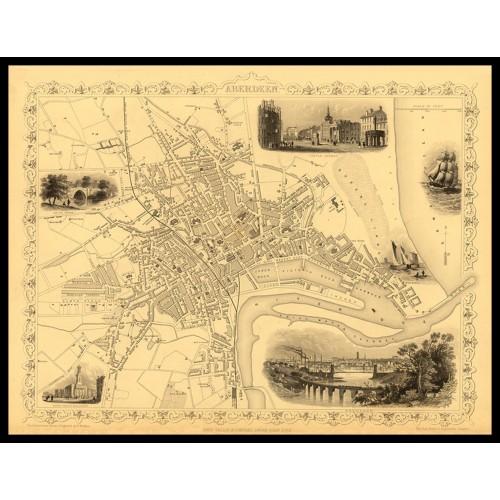 ABERDEEN 1851