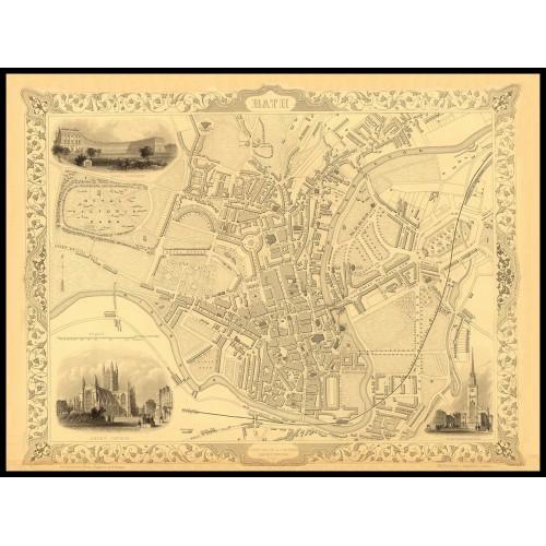BATH 1851