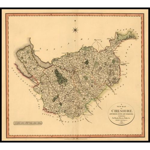 CHESHIRE 1801