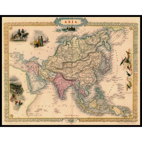 ASIA 1851