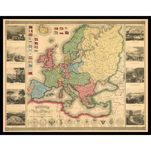 EUROPE 1840
